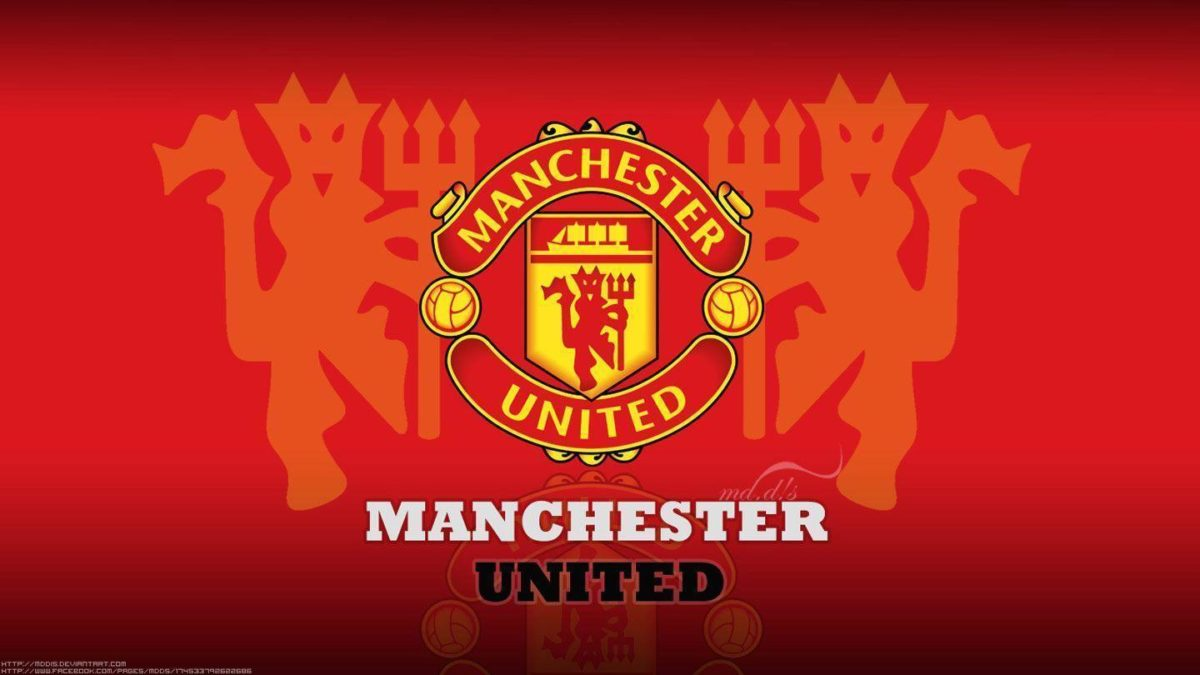 Manchester United Fc Logo Image Wallpaper #5403 Wallpaper computer …