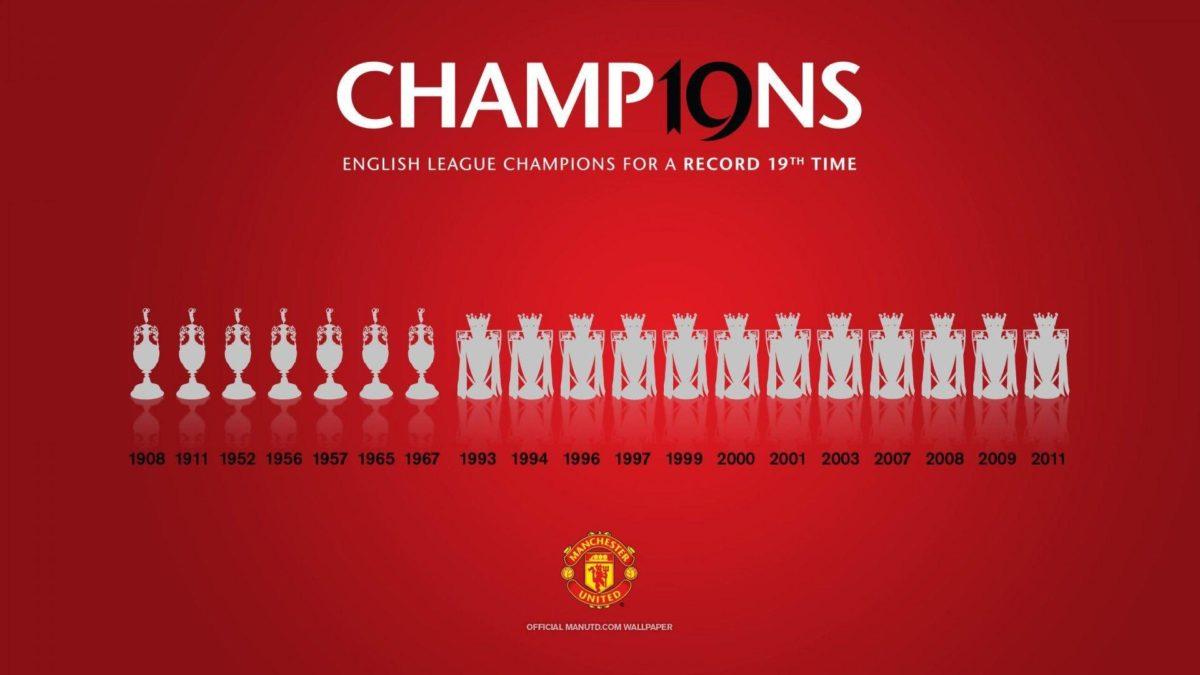 Manchester United Wallpaper Hd 1366×768 Wallpaper | Football …
