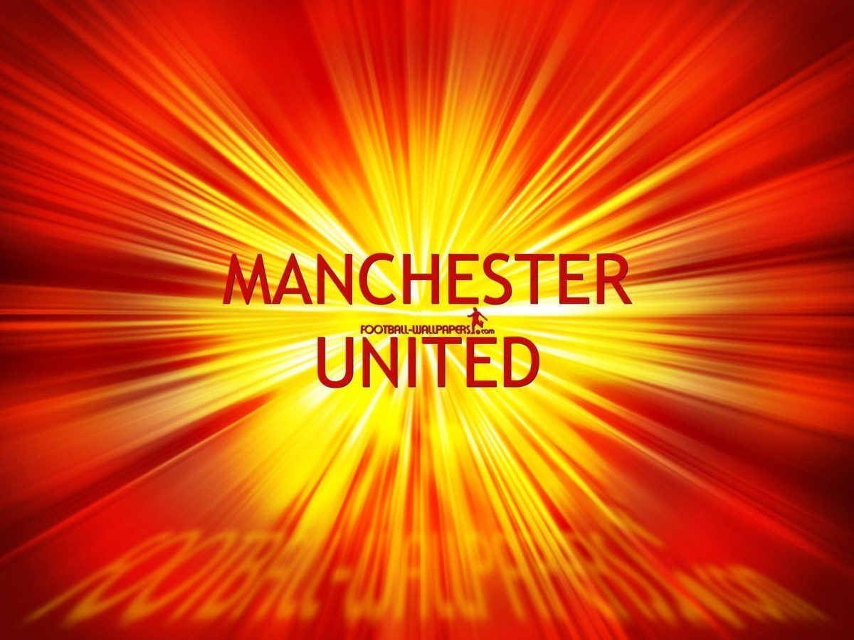 Manchester United Wallpaper #1 | Football Wallpapers and Videos