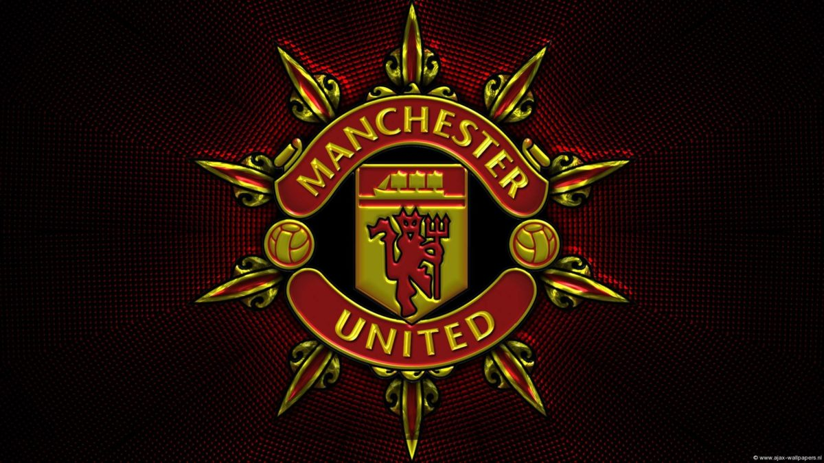 Manchester United Logo Fc Image HD Wallpaper #5422 Wallpaper …