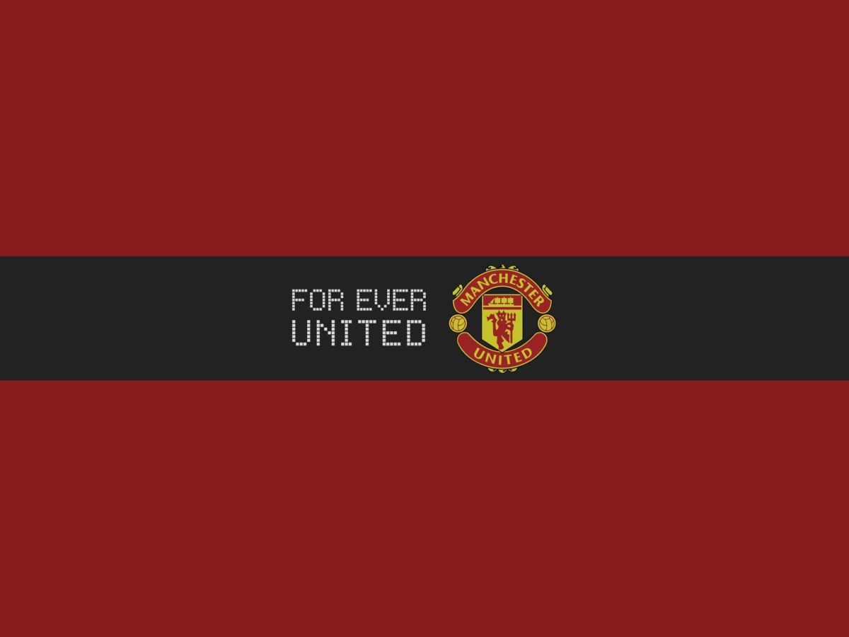 Manchester United High Def Logo Wallpapers | HD Wallpapers …