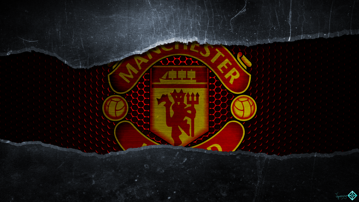 Manchester United favourites by SiiJaay on DeviantArt