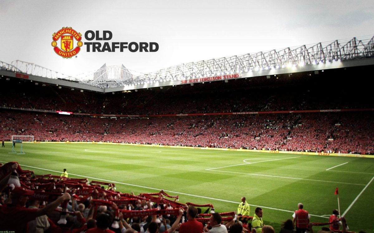 Manchester United Wallpapers HD | HD Wallpapers, Backgrounds …