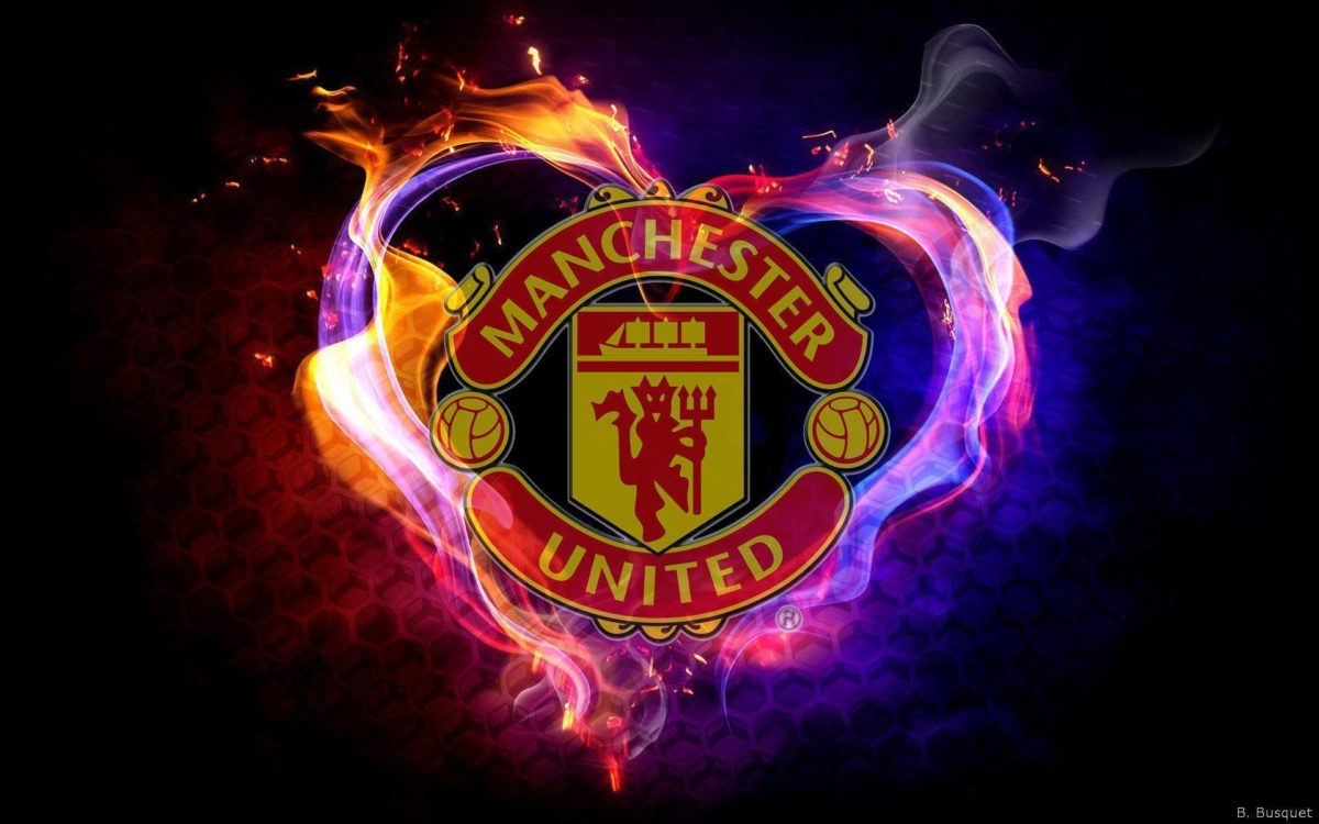 Manchester United Wallpapers – Barbaras HD Wallpapers