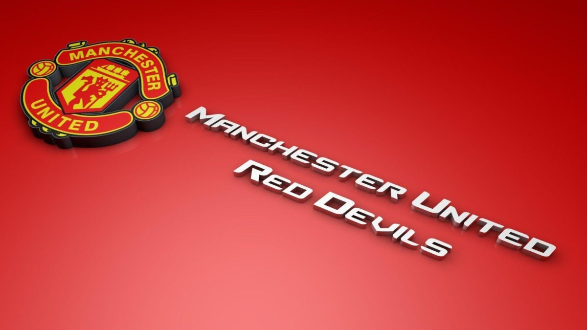 Manchester United Logo Wallpapers | HD Wallpapers, Backgrounds …