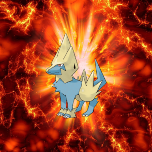 download 310 Fire Pokeball Manectric Livolt 17 Electrike | Wallpaper