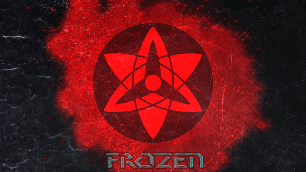Eternal Mangekyou Sharingan Wallpaper – Frozen by TheCombatCA on …