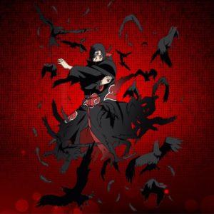 download Kakashi Mangekyou Sharingan HD