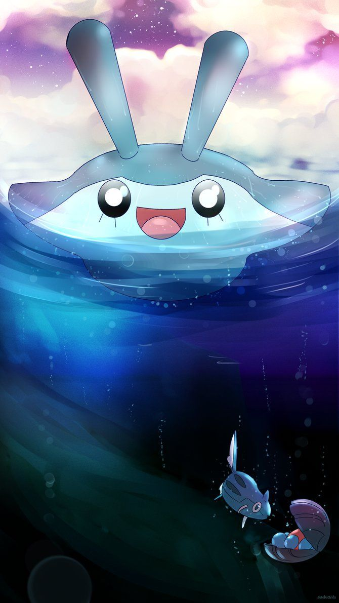 29 best mantyke and mantine images on Pinterest | Pokemon games …
