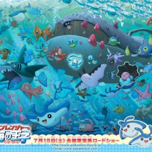 download 3 Corphish (Pokemon) HD Wallpapers   Background Images – Wallpaper Abyss