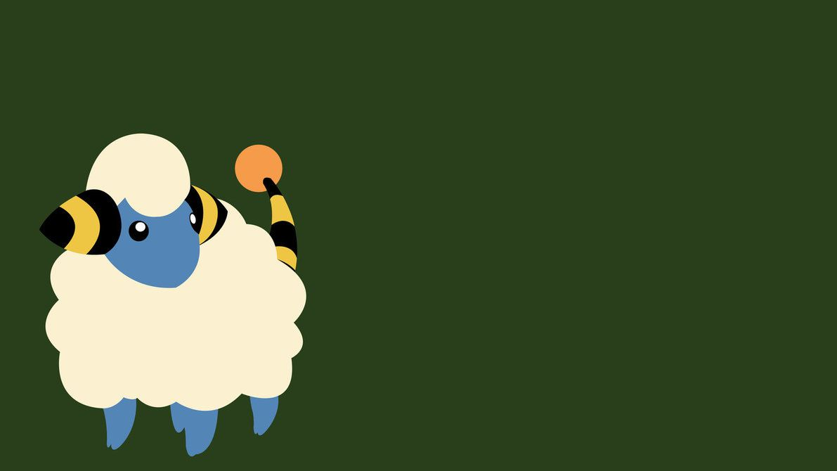 Mareep Wallpapers | Full HD Pictures