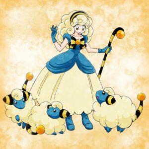 download Mareep – Pokémon – Zerochan Anime Image Board