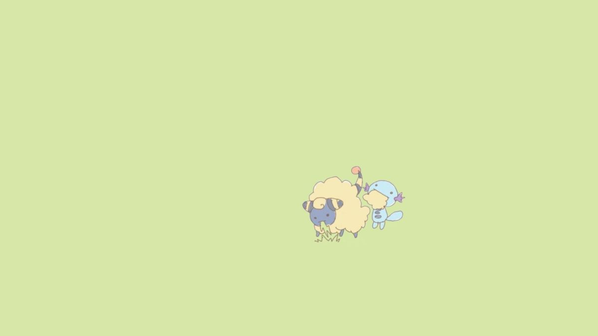 Found this in some old files : pokemon