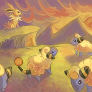 download Sheepdog by arky-the-archen.deviantart.com on @deviantART (Jolteon …
