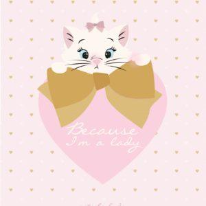 download Marie Aristocats Wallpaper ·①