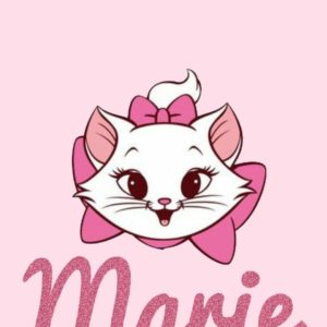 download A Slice Of Disney — Marie wallpaper ❤