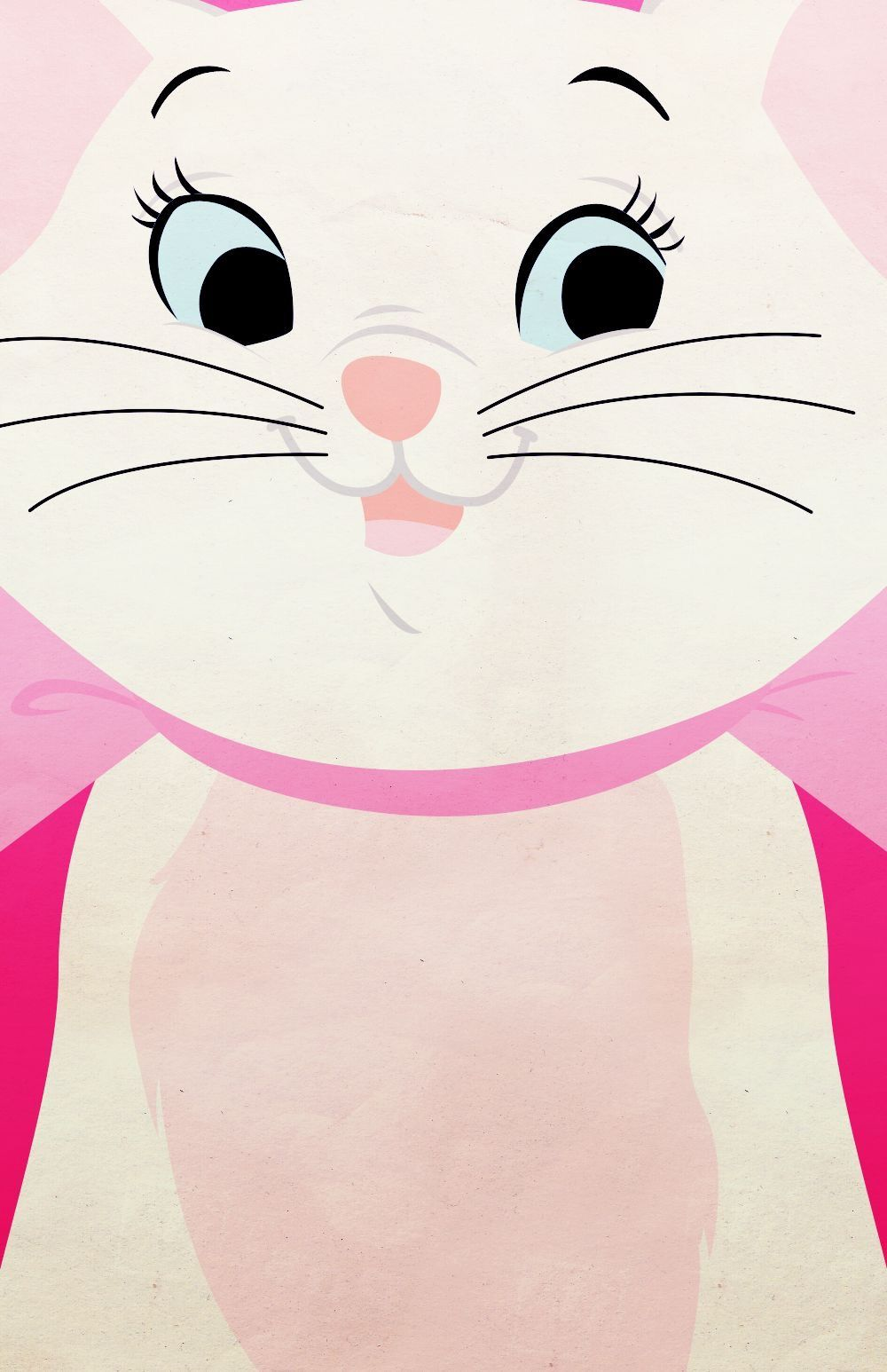 Disney Wallpaper Aristocats Marie | iPhone Wallpapers & Themes …