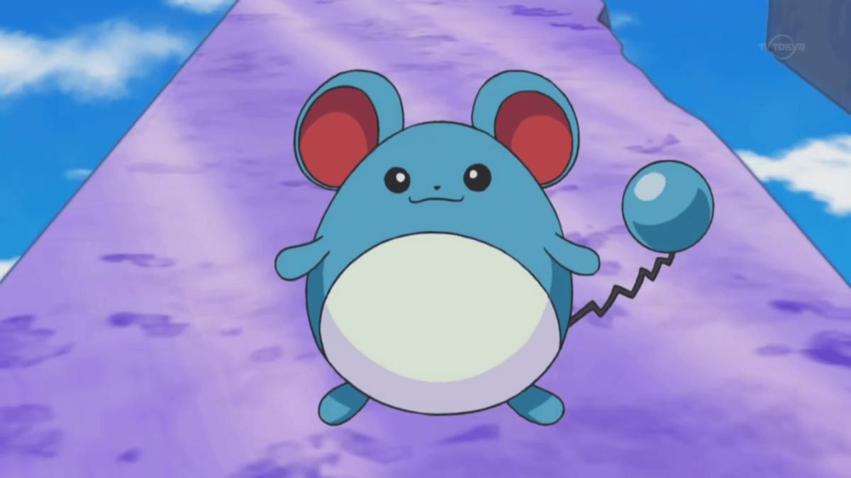 Image – Marill PK.png | Pokémon Wiki | FANDOM powered by Wikia