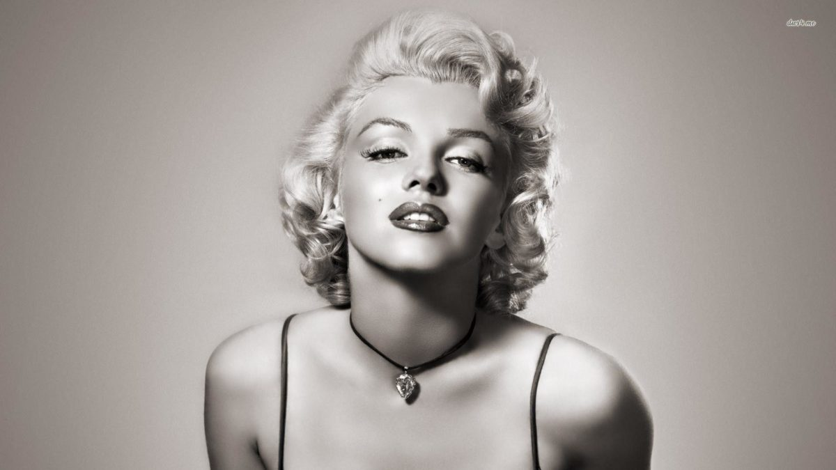 Marilyn Monroe Desktop HD Wallpaper – Beraplan.