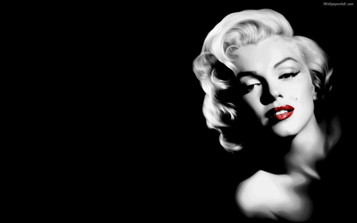 Fonds d'écran Marilyn Monroe : tous les wallpapers Marilyn Monroe
