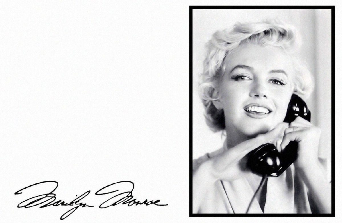marilyn | Page 3
