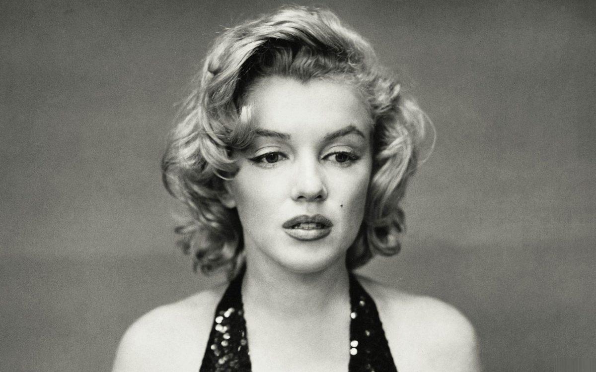 Black And White Marilyn Monroe Wallpaper Borde 14914 Full HD …