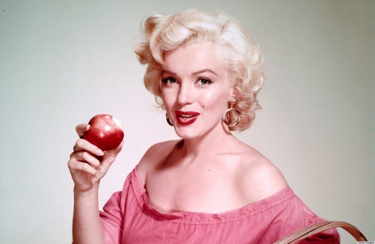 Marilyn Monroe Wallpaper HD Download in Celebrities Marilyn Monroe