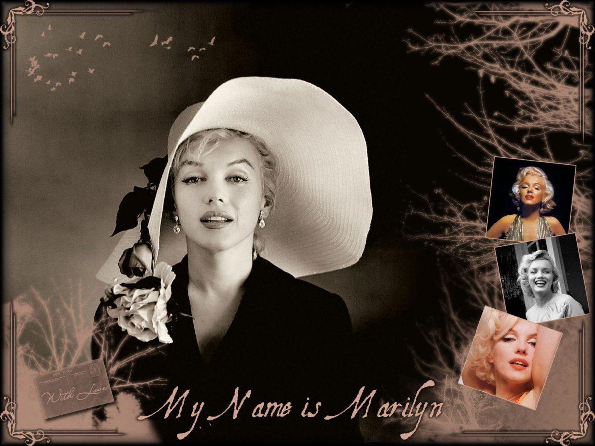 Marilyn Monroe Wallpapers – HD Wallpapers Inn