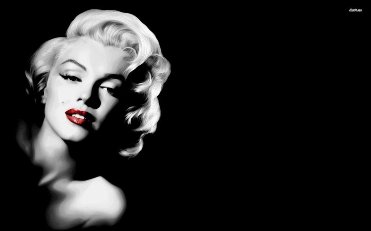 Marilyn Monroe wallpaper – 979057
