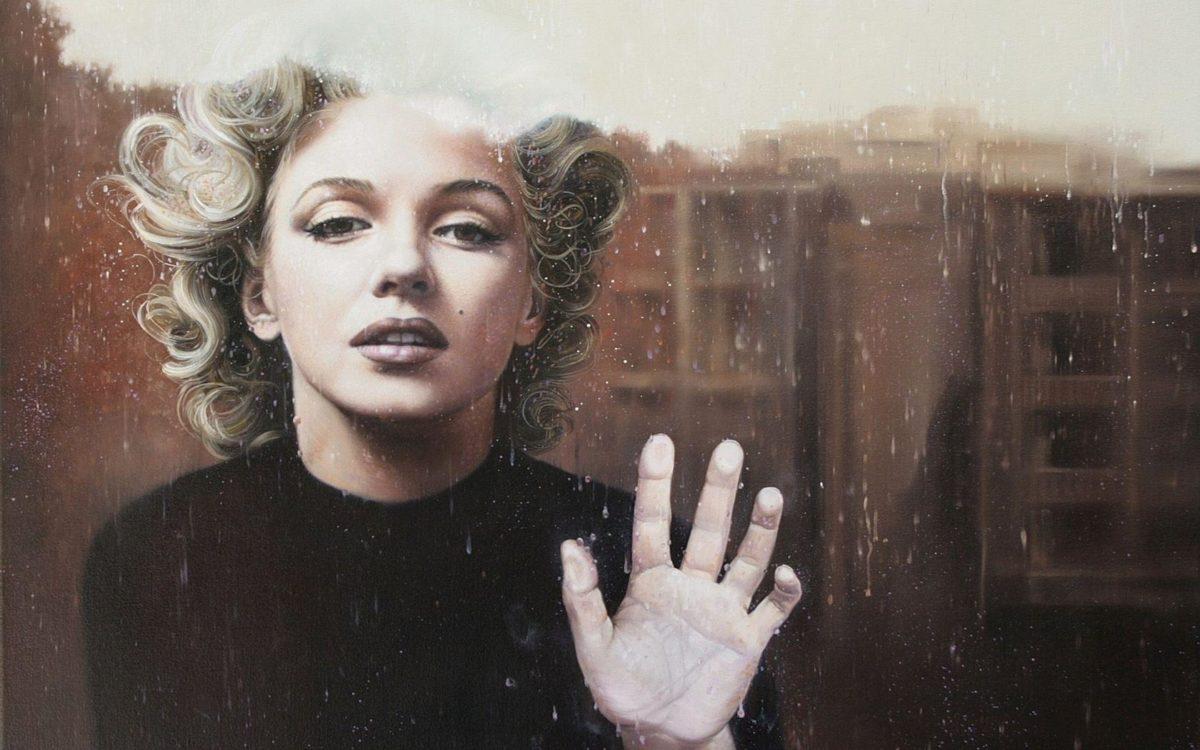 Images For > Marilyn Monroe Wallpaper For Desktop