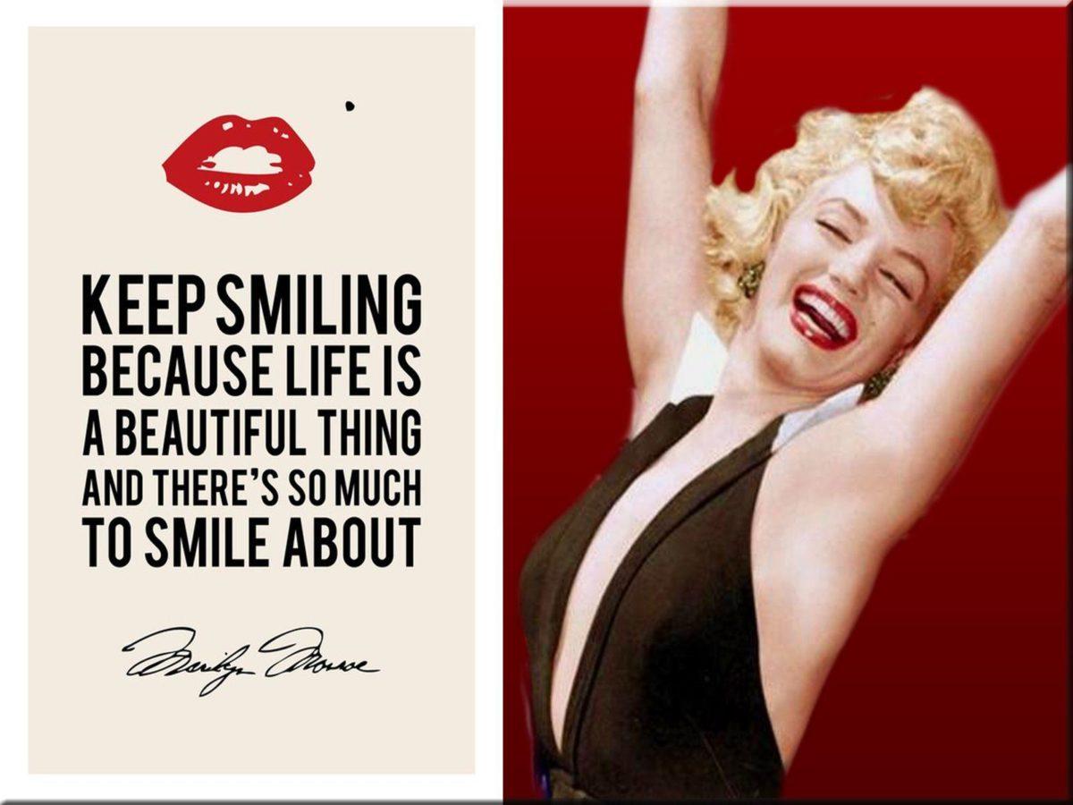 Marilyn Monroe Wallpaper Quotes, wallpaper, Marilyn Monroe …