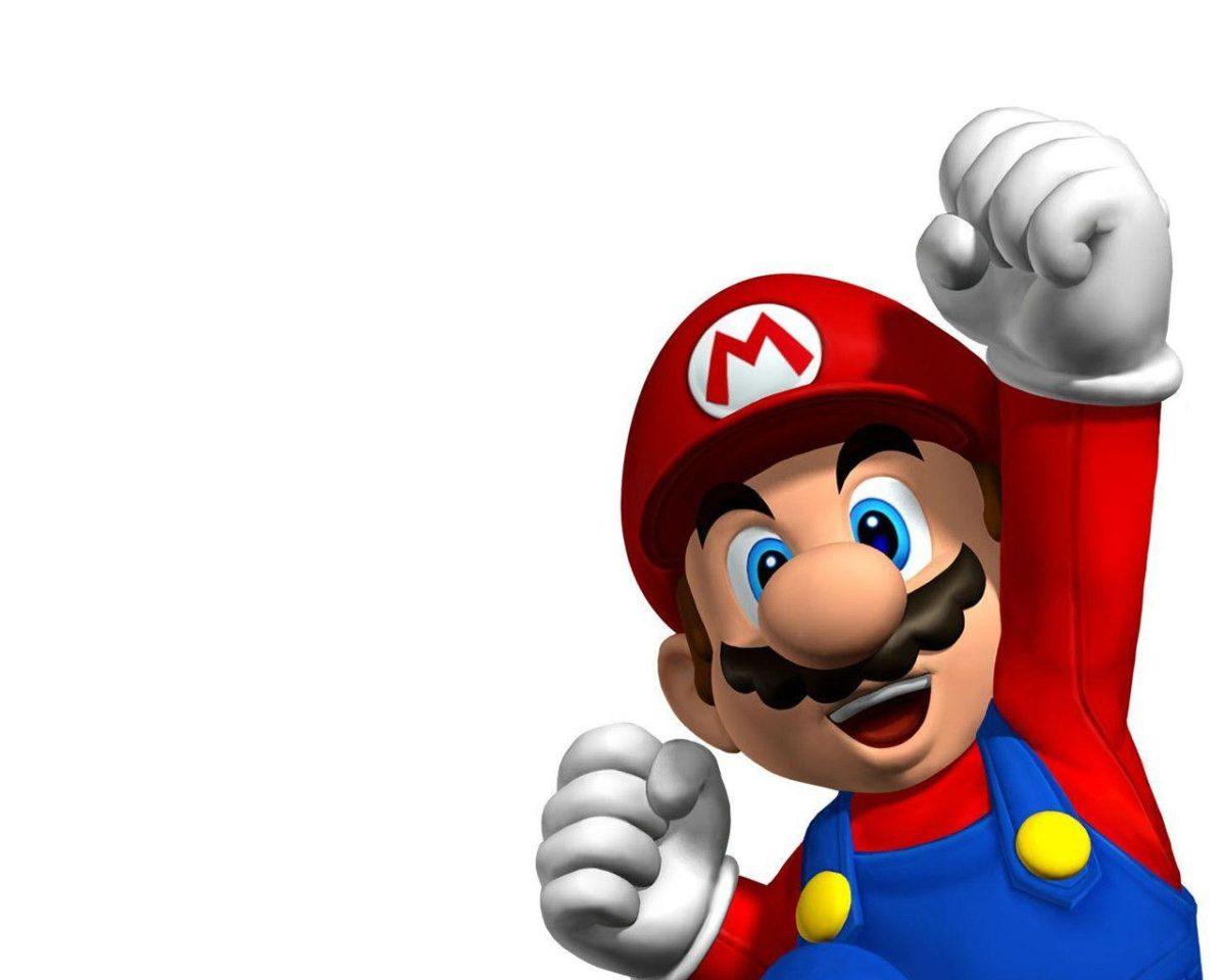 Mario Computer Wallpapers, Desktop Backgrounds 1280×1024 Id: 36177