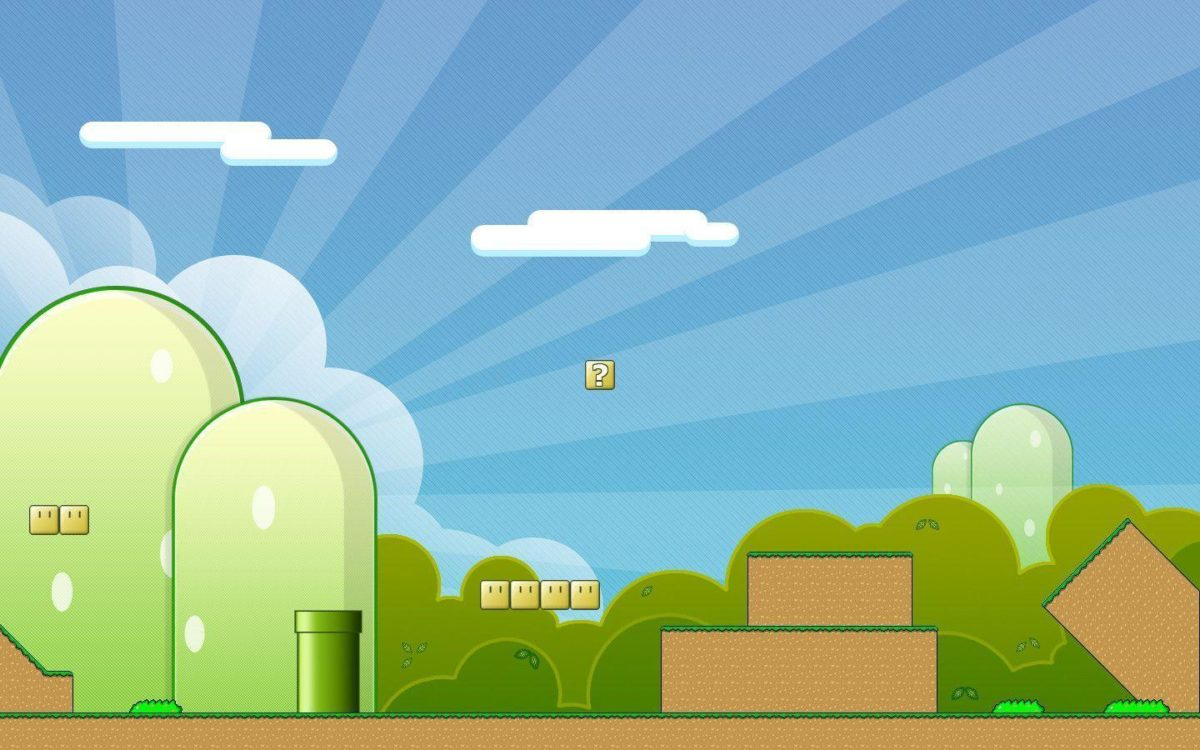 223 Mario Wallpapers | Mario Backgrounds Page 3