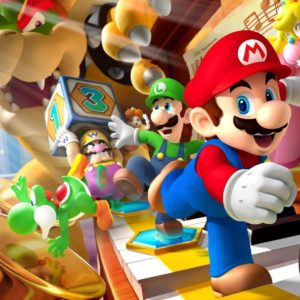 download Mario Game Wallpapers | HD Wallpapers