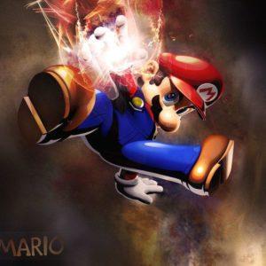 download Super Mario Wallpaper by Arsenovicius on DeviantArt