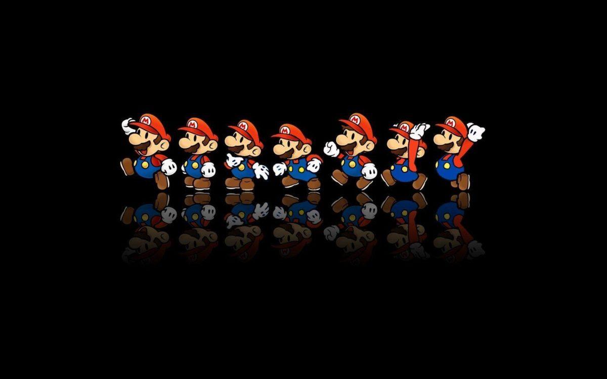 Mario – Mario Wallpaper (26502739) – Fanpop