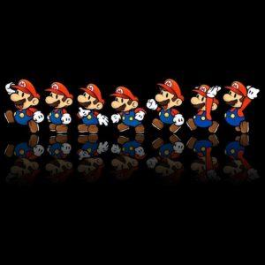 download Mario – Mario Wallpaper (26502739) – Fanpop