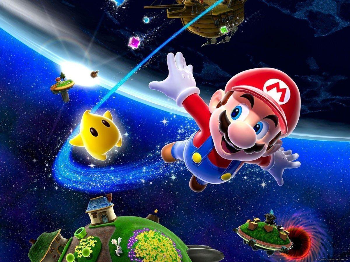 Mario Wallpaper – Mario Wallpaper (5614798) – Fanpop