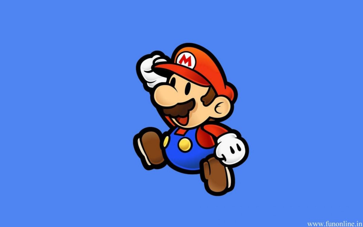 Mario Wallpapers – Full HD wallpaper search – page 7