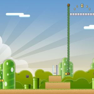 download Retro Game Wallpapers – Full HD wallpaper search