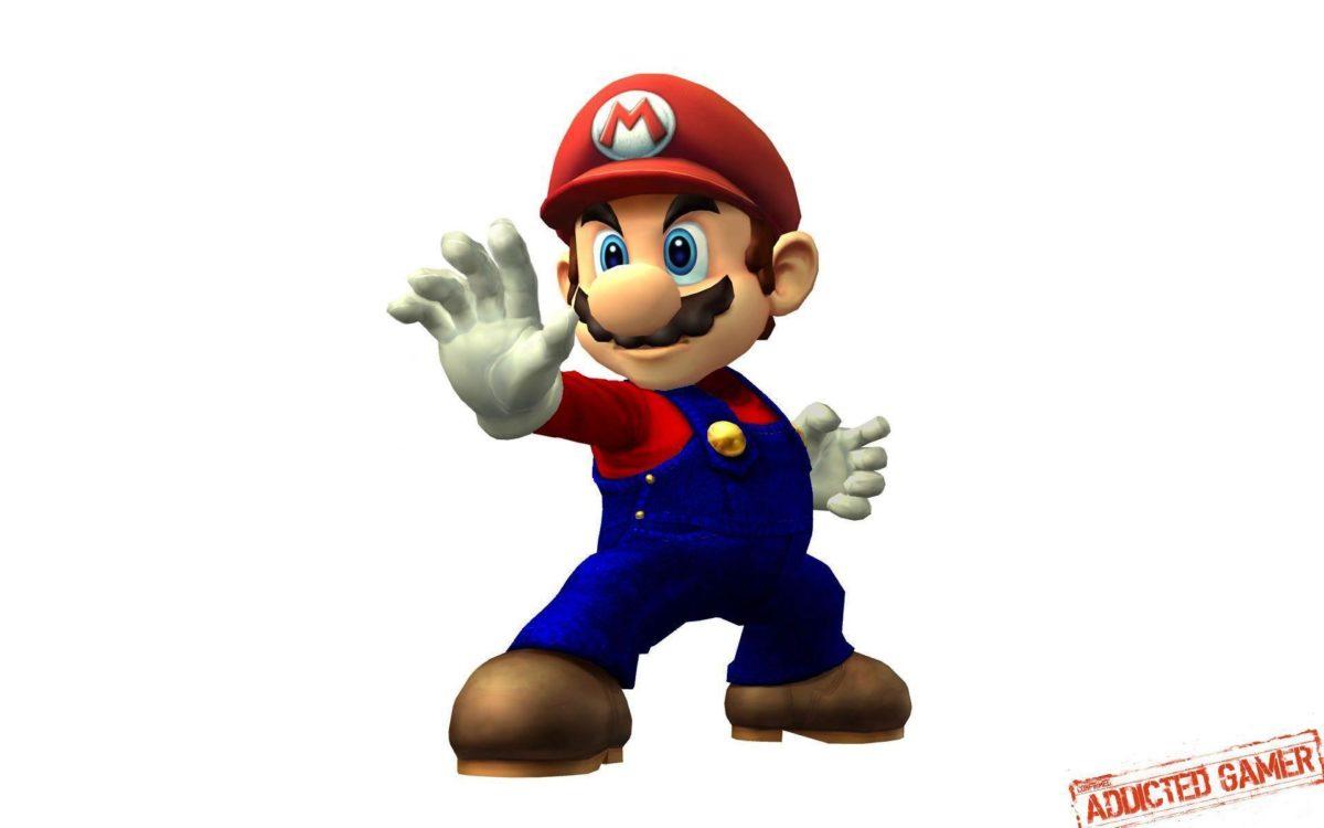 Super Mario wallpaper – 95626