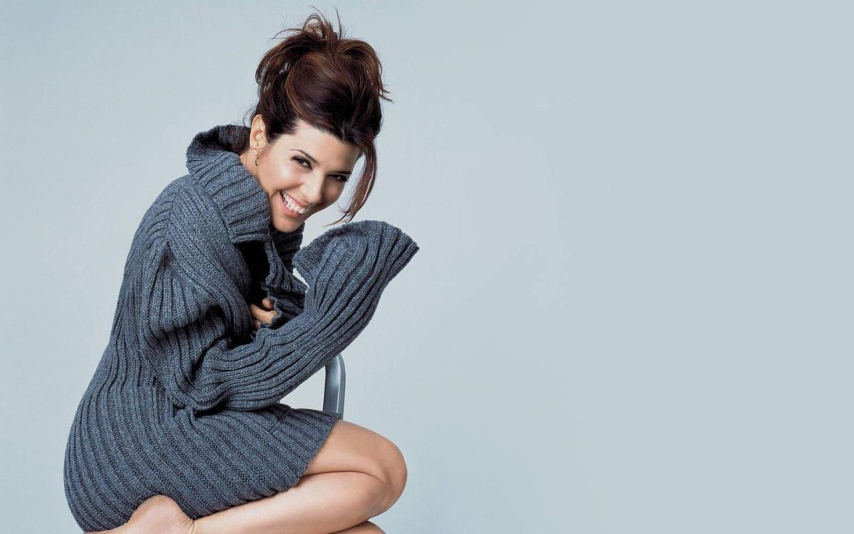 Marisa Tomei Wallpaper and Background Image | 1440×900 | ID:661520
