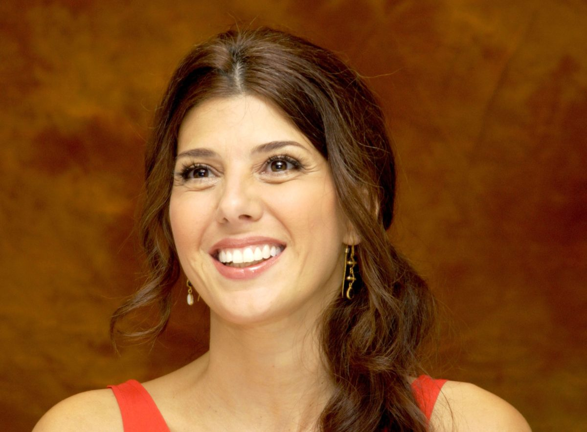 Marisa Tomei Smile Wallpaper Background HD 57407 3000×2210 px
