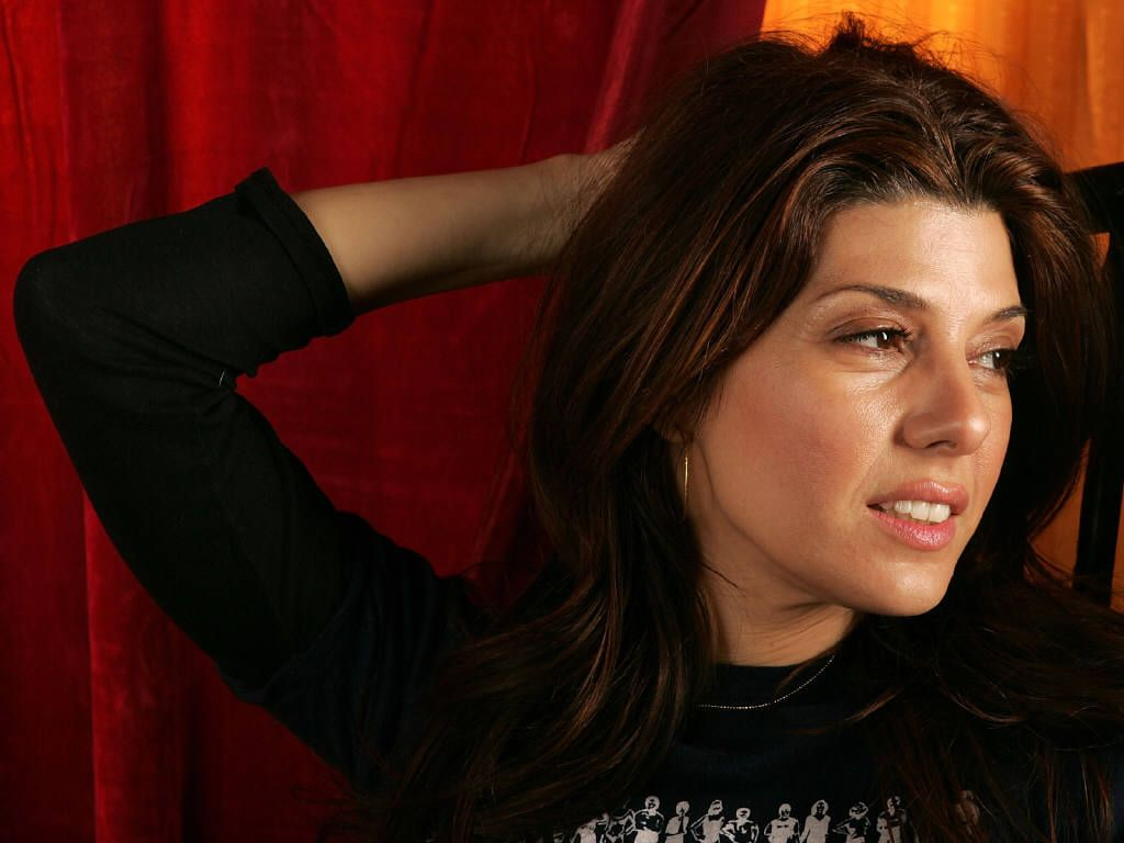 Marisa Tomei Sexy Wallpaper Images