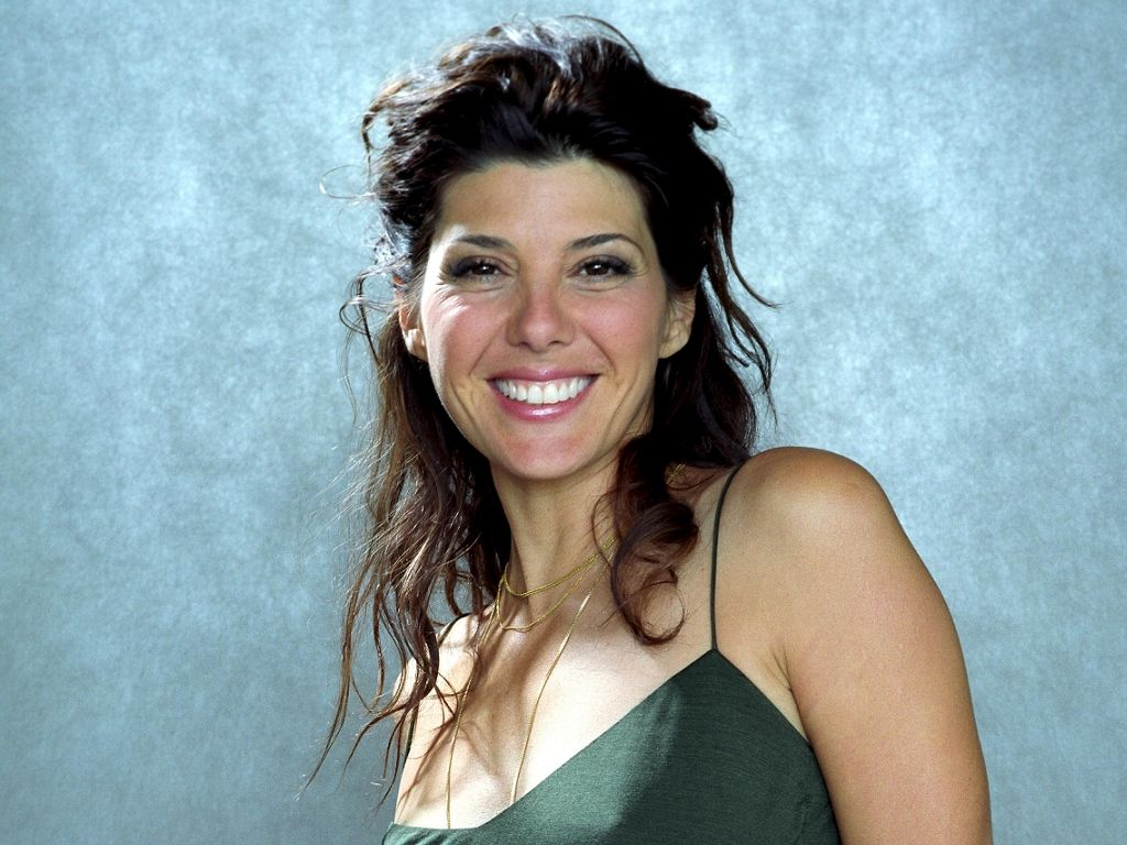 Marisa Tomei…Heyyyy Aunt May! – Flick Nation