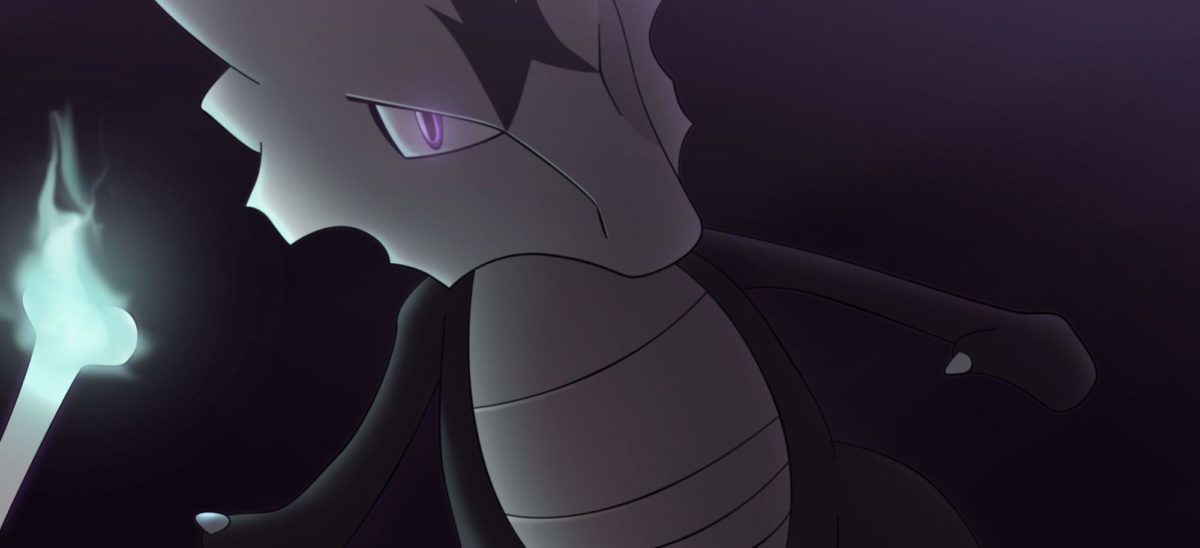Alolan Marowak Wallpaper and Background Image | 2000×914 | ID:733135