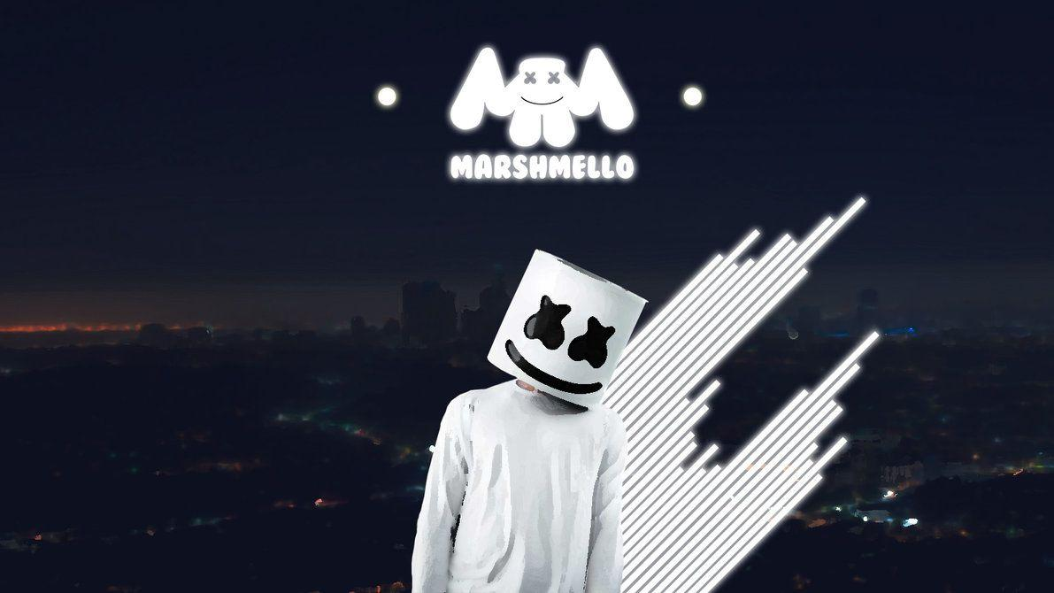 Marshmello Wallpapers HD | Full HD Pictures
