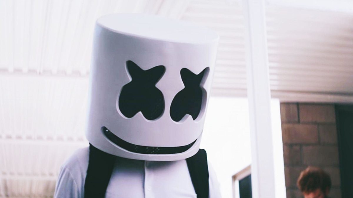 Marshmello Wallpapers HD Backgrounds, Images, Pics, Photos Free …