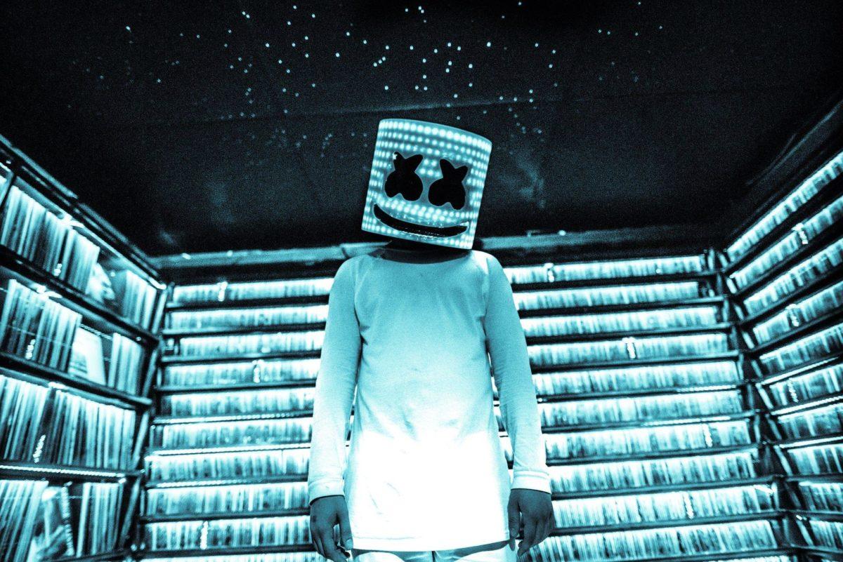 Marshmello Finally Uploaded His Full Set From UMF | Your EDM
