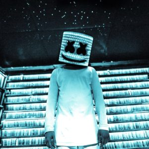 download Marshmello Finally Uploaded His Full Set From UMF | Your EDM